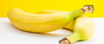 2 bananas a day is healthy and good for health, has a lot of healthy nutrition like vitamin C.